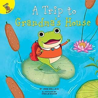 Trip to Grandma's House (Family Time) (English Edition)
