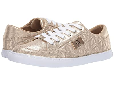 G by GUESS Omerica3 (Gold) Women