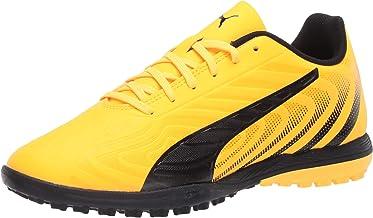 Amazon.com: yellow puma shoes for men