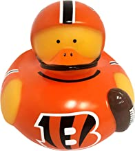Fremont Die Baby Pittsburgh Steelers Rubber Duck 4""