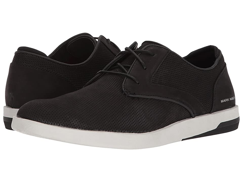 Mark Nason Lite Block Geffen (Black) Men