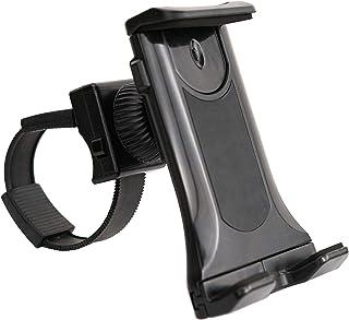 Sunny Health & Fitness universele fiets mount klem houder voor telefoon en tablet - nr 082
