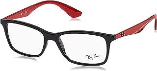 RX7047 Rectangular Eyeglass Frames