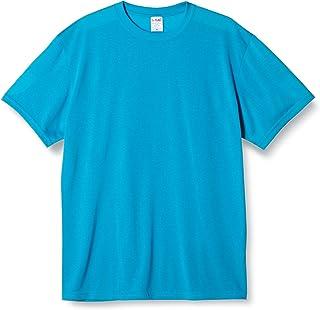 [ユナイテッドアスレ] Tシャツ 5.6オンス ドライコットンタッチ Tシャツ