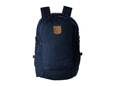 Fjallraven High Coast Trail 26 (Navy) Bags