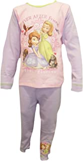 Sofia The First Little Girl's Pyjamas
