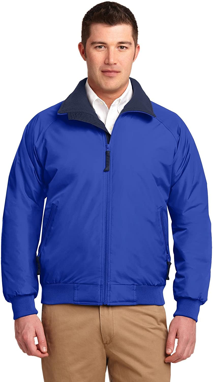 Port Authority Men's Competitor Jacket