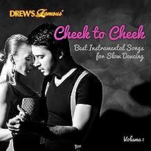 Cheek to Cheek: Best Instrumental Songs for Slow Dancing, Vol. 1