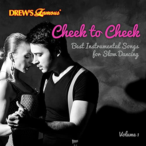 Cheek To Cheek Best Instrumental Songs For Slow Dancing Vol 1 By Hit Crew Big Band On Amazon Music Amazon Com