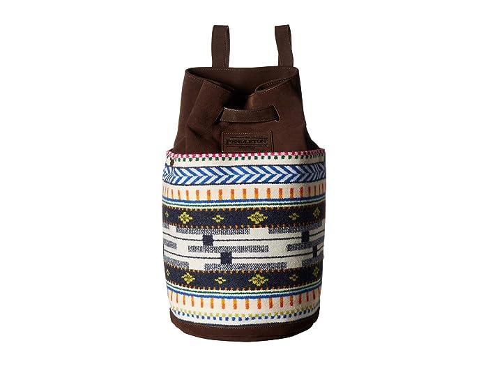 Bucket Backpack (Spirit Seeker) Backpack Bags