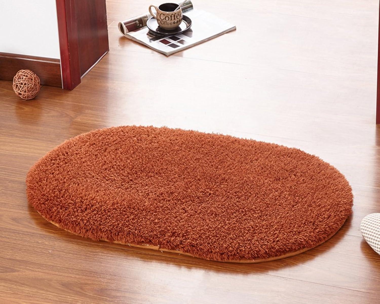 Couch mat thickening plush bedroom mat Bay window mat Room bed mat Rectangular pad-L 60x120cm(24x47inch)