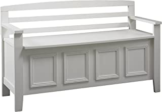 Best bench storage wood Reviews