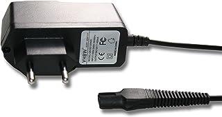 vhbw Oplader (12V/0.4A, 220V) geschikt voor Braun Silk-épil 9-538, 9-558, 9-941, 9-961, 9-969, SE5180, SE5185, SE5270, SE5...