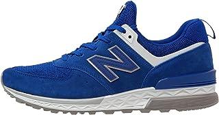 New Balance ML574, Sneaker Unisex-Adulto