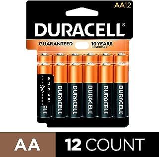 Best are duracell aa batteries alkaline Reviews