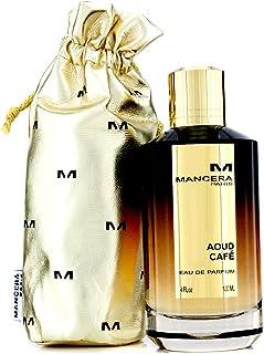 Aoud Cafe by Mancera for Unisex Eau de Parfum 120ml