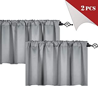 Best jcpenney home shari lace rod pocket ascot valance Reviews
