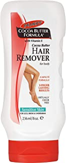 Palmer's Cocoa butter formula hair remover for body, 8 Ounce