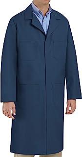 Red Kap mens Automotive Shop Coat Shop Coat