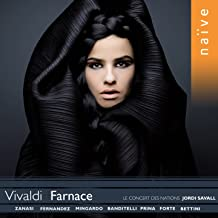 Vivaldi: Farnace