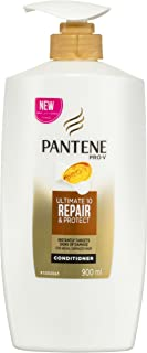 Pantene Pro-V Ultimate 10 Repair & Protect Conditioner 900mL