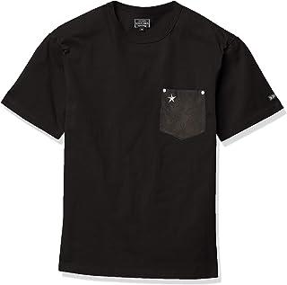 [ショット] Tシャツ LEATHER PK TEE ONESTAR 3103112 メンズ