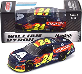 william byron diecast