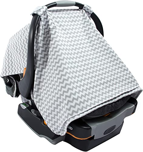 new arrival Nursing Cover for Breastfeeding - Multi Use online Breast Feeding - Baby Blanket - Car Seat outlet online sale Canopy Cover Ups - Shopping Cart Stroller Soft Scarf sale