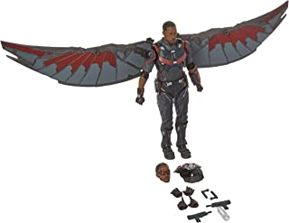 Tamashii Nations S.H. Figuarts Marvel Avengers: Infinity War Falcon 15cm Figure
