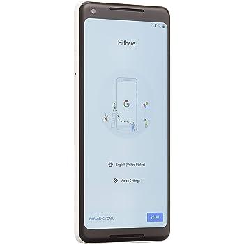 Google Pixel 2 XL SIM única 4G 128GB Negro: Amazon.es: Electrónica