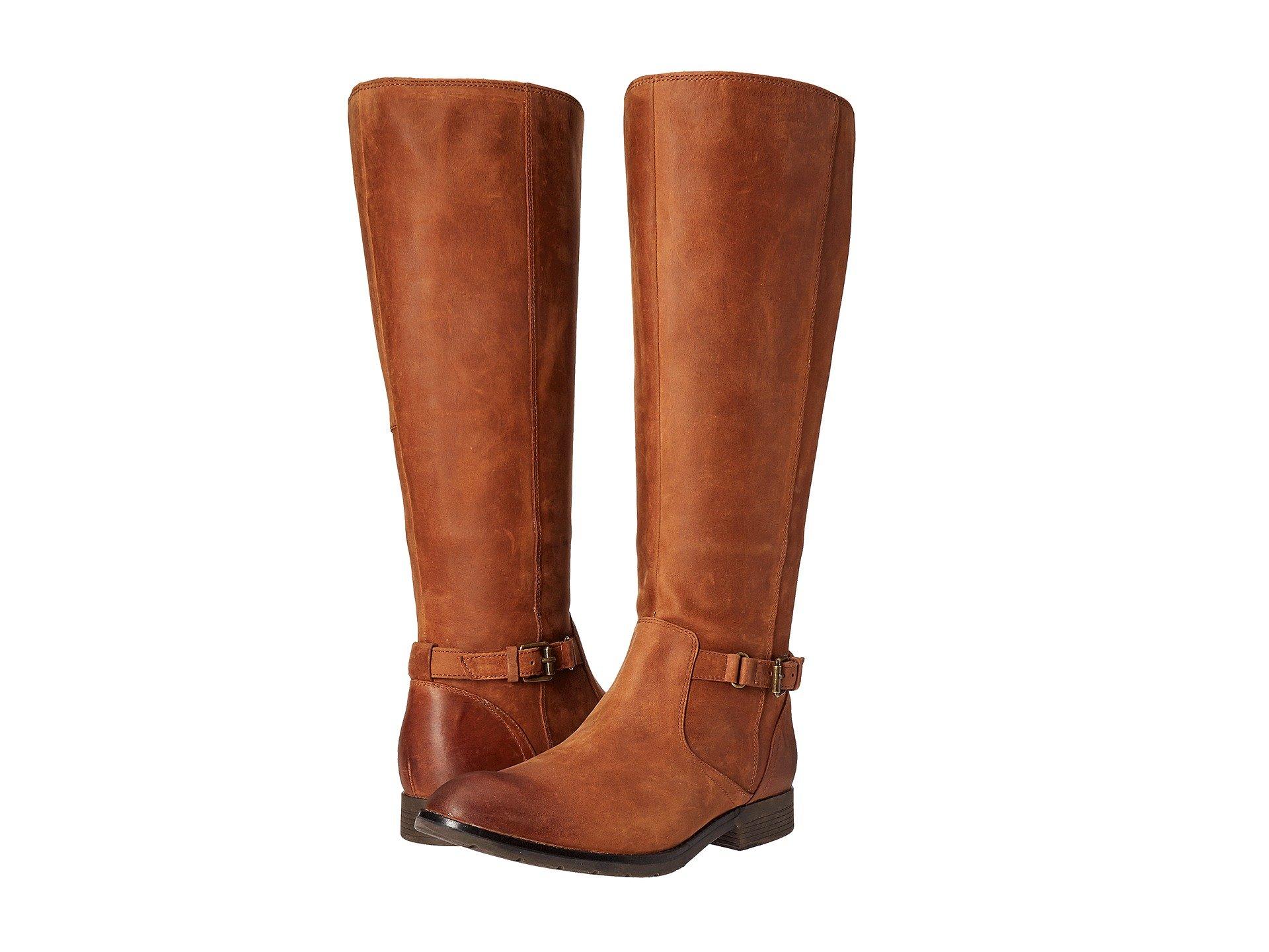 Nashoba High Boot Waterproof