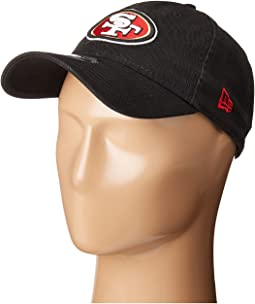 New Era - San Francisco 49ers 9TWENTY Core