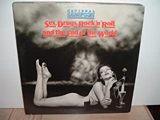National Lampoon - Sex, Drugs, Rock 'n' Roll, and the end of the World