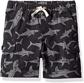 Amazon Essentials Boys Cargo Short