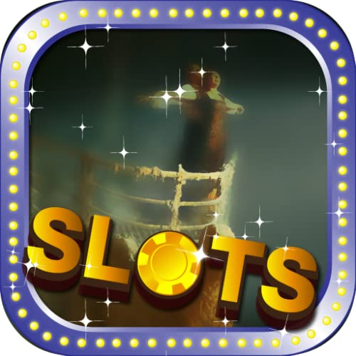 Casino Slots Download : Titanic Edition - Best Free Slot Machine Games For Kindle