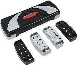 Stepping Board Voor Thuis Verstelbare Aerobic Stepper Multifunctionele Fitnessapparatuur Kachelpijp Machine Gym Fitness Oe...