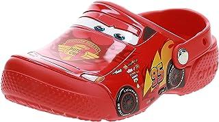 Crocs Crocsfunlab Cars Clog K, Zuecos Unisex niños