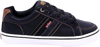 Levi's Shoes Mens Turner Nappa (Toddler/Little Kid/Big Kid)