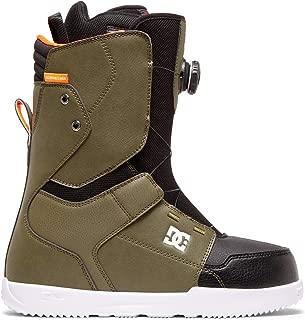 rome inferno boa snowboard boot