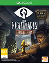 LITTLE NIGHTMARES COMPLETE EDITION - XBOX ONE