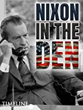 Nixon in the Den