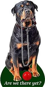 Air Fresheners Rottweiler Dog Delightful Car