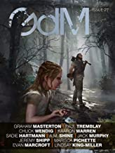 Grimdark Magazine Issue #27