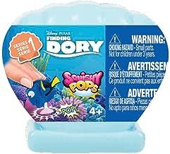 Finding Dory Squishy Pops Season 1 - Capsule, Multi Color