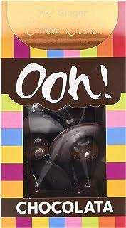 Ooh! Chocolata Very Gingery D'Ooh! Dahs Chocolate Discs (1 Pack)