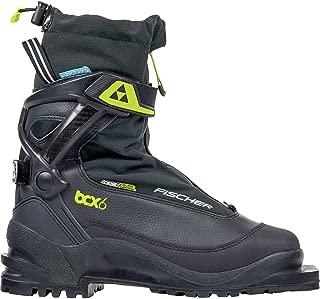 BCX 675 Waterproof Backcountry Boot