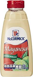 McCormick, Mayonesa, 320 gramos