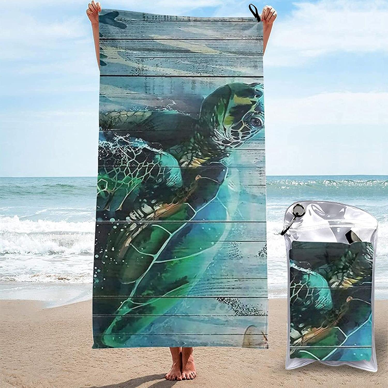 African Grass Sunset Print San Diego Mall Quick Louisville-Jefferson County Mall Super Towel Abso Dry