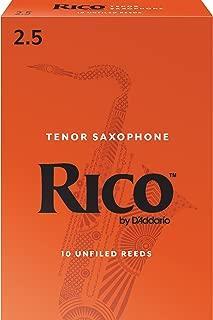 rico royal tenor sax reeds 3