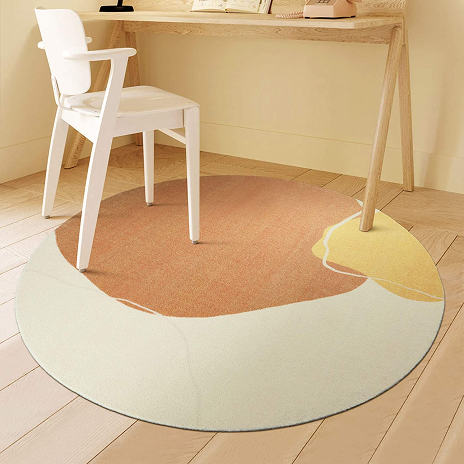Bedroom Rugs Circular All stores are sold Area Faux Ranking TOP16 Fur Rug Con Round Modern